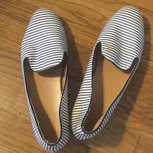 J. Crew Addie Printed Loafers